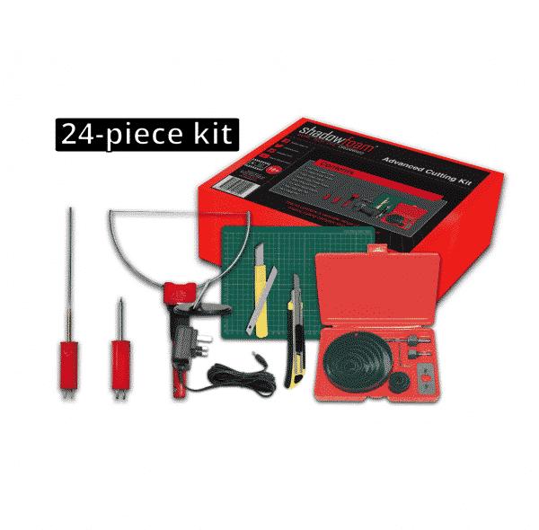 Shadow Foam Advanced Cutting Kit