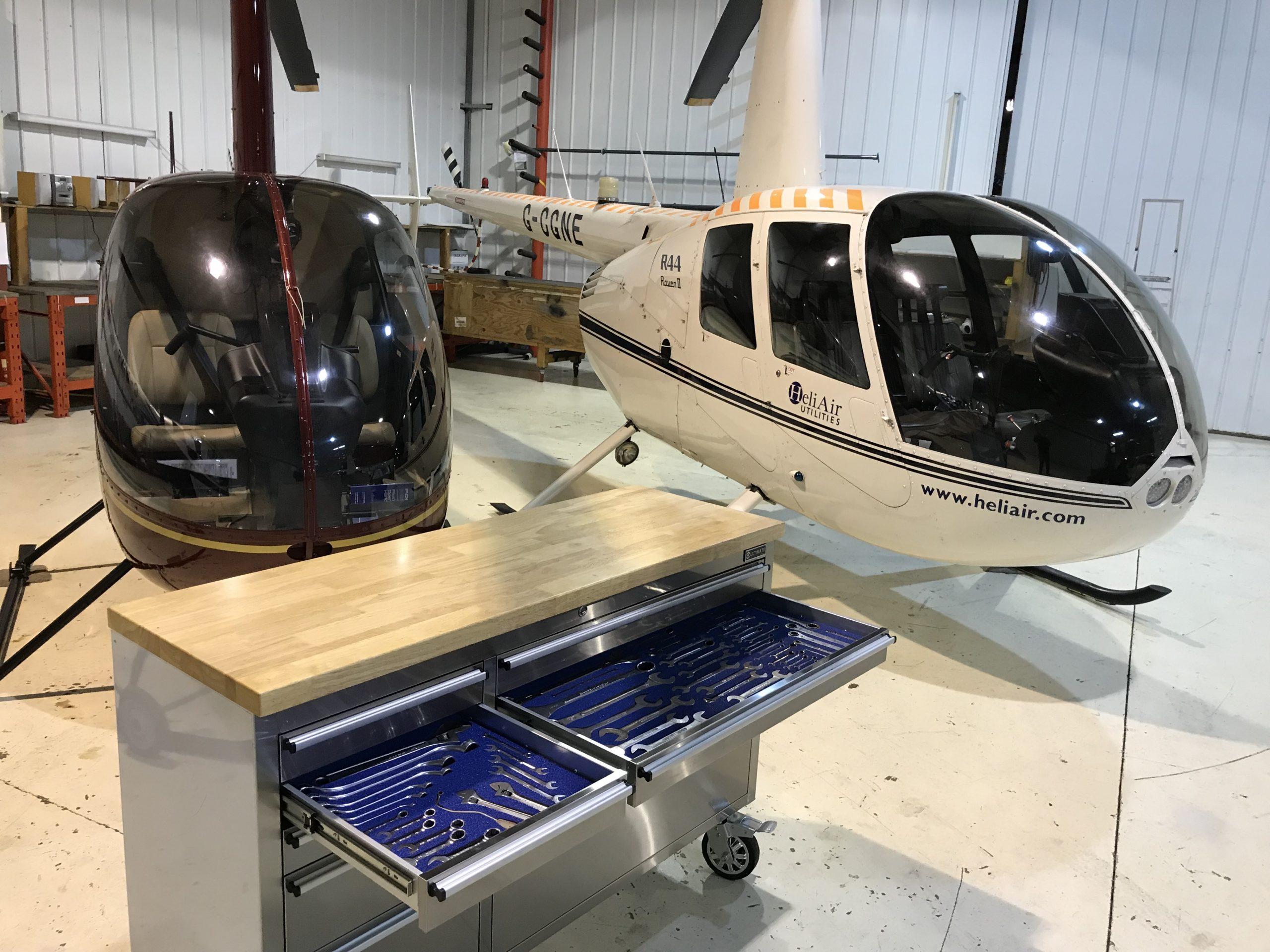 Aviation Toolbox