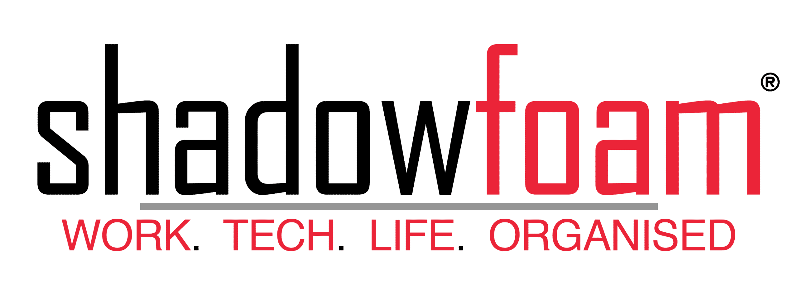 Shadow Foam Logo