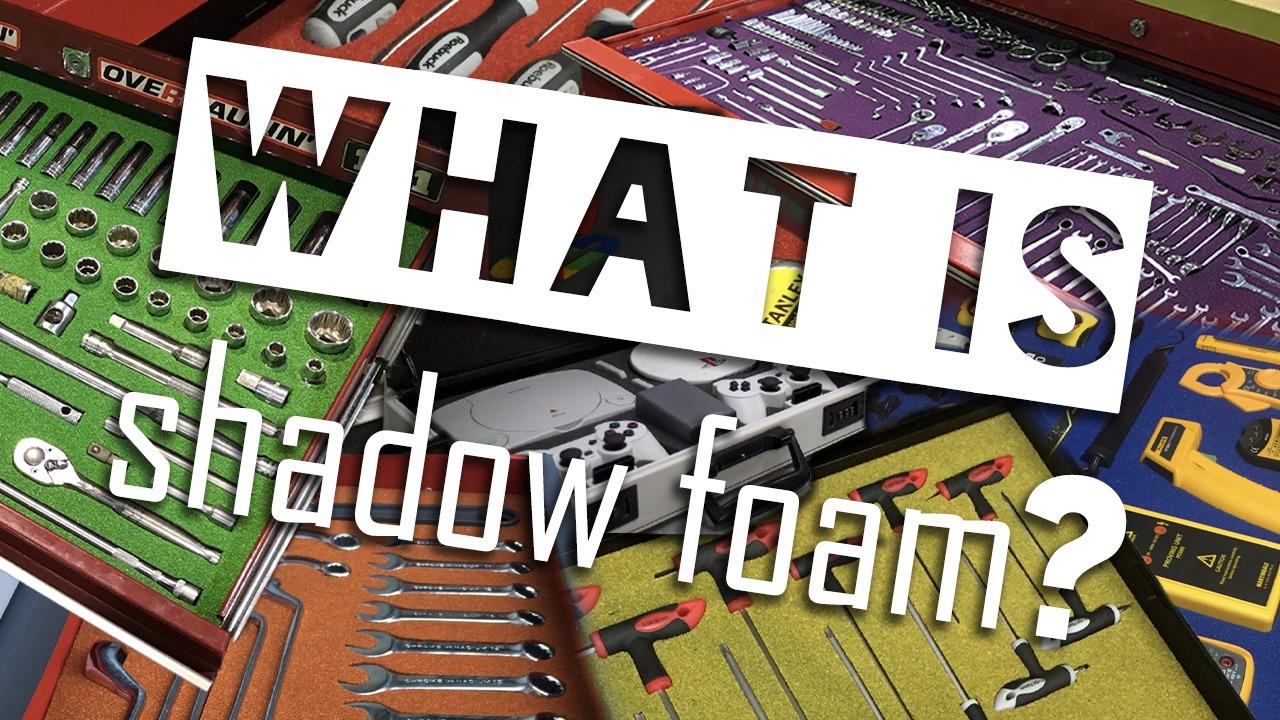 What is Shadow Foam Thumbnail