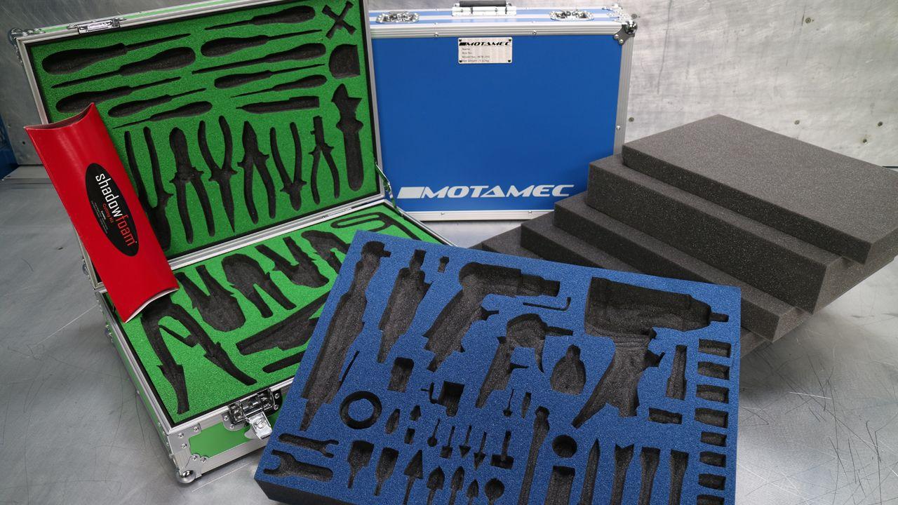 Motamec MTB-200 Tool Case