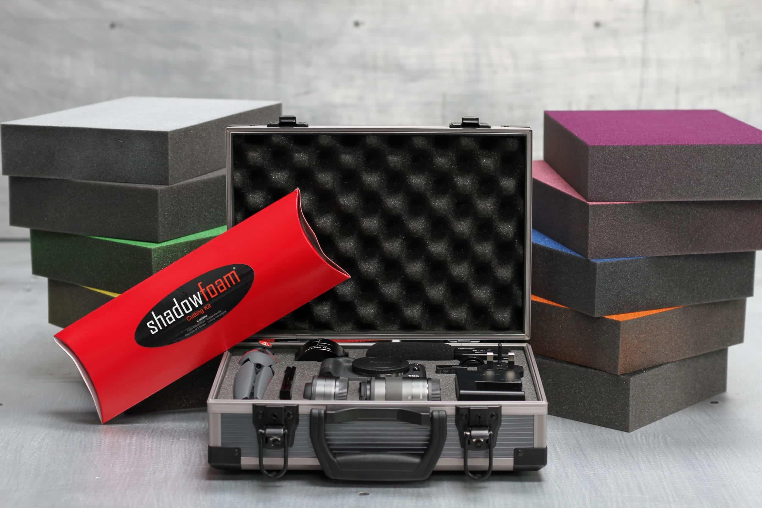 How to store camera equipment