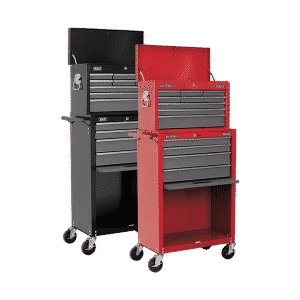Sealey American Pro Topchest & Rollcab Combination 13 Drawer