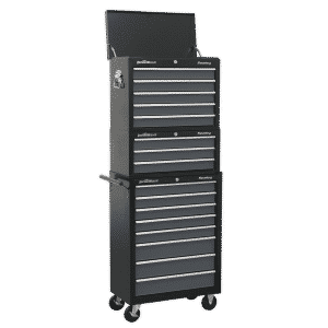 Sealey 16 Drawer Tool Chest