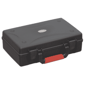 Sealey Professional Water-Resistant Storage Case - 340mm