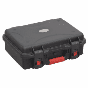 Sealey Professional Water-Resistant Storage Case - 420mm