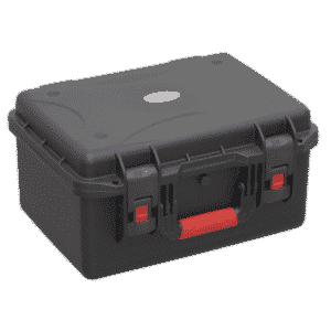 Sealey Professional Water-Resistant Storage Case - Deep 420mm