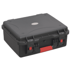 Sealey Professional Water-Resistant Storage Case - 465mm