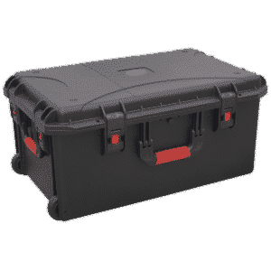 Sealey Professional Water-Resistant Storage Case with Extendable Handle - 710mm